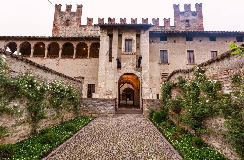 il castello di malpaga cavernago bg 2018 lombardia