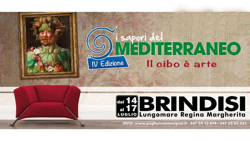 Fiere alimentari i sapori del mediterraneo brindisi br for Fiere alimentari 2016