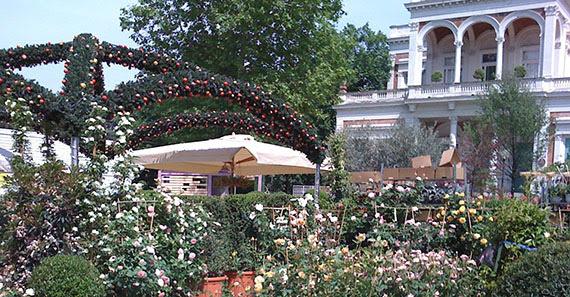 giardini e terrazzi bologna (bo) 12/05/2017 - 14/05/2017 | emilia ... - Giardini E Terrazzi Garden Show Mostra Mercato