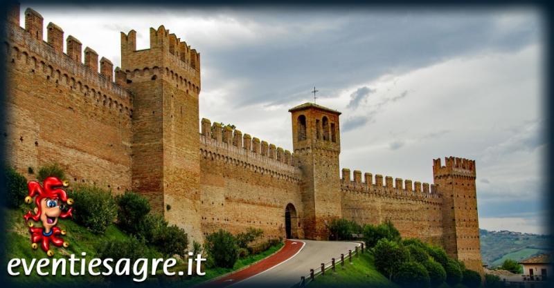 Calendario Eventi Della Provincia Di Pesaro E Urbino 2019