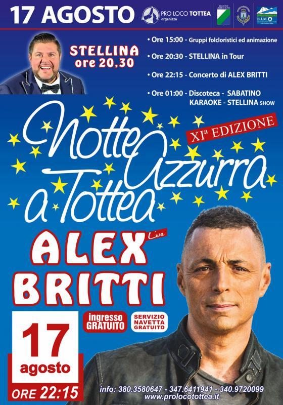 Notte Azzurra a Crognaleto | 2017 | (TE) Abruzzo | eventi ...