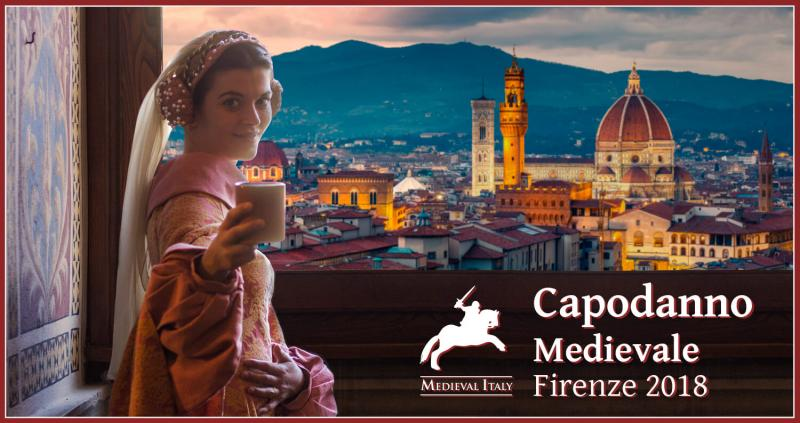 Capodanno Medievale A Bagno A Ripoli Fi 2017 Toscana