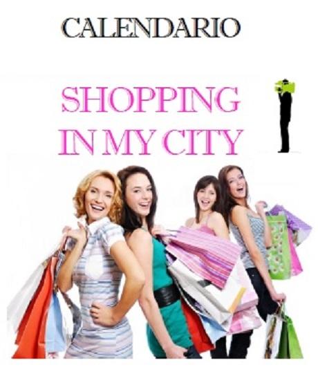 Shopping in my city 2018 lombardia eventi e sagre for Calendario mercatini antiquariato
