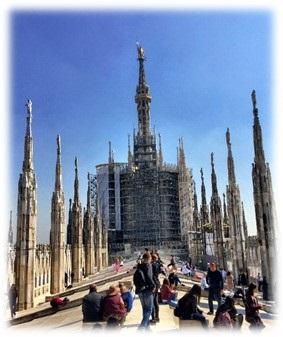 Veneranda Fabbrica Del Duomo A Milano 2020 Mi