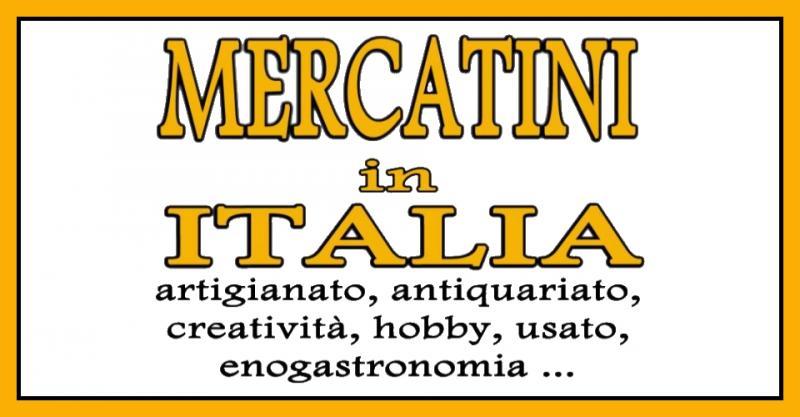 Mercatini in italia 2018 nazionale eventi e sagre for Mercatini roma oggi