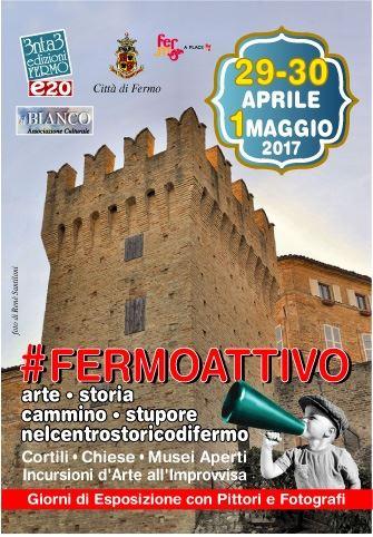 Fermoattivo fermo fm 2017 marche eventi e sagre for Eventi marche 2017