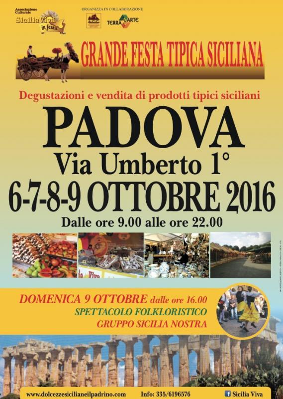 Fiere alimentari grande festa folkloristica siciliana 06 for Fiere alimentari 2016