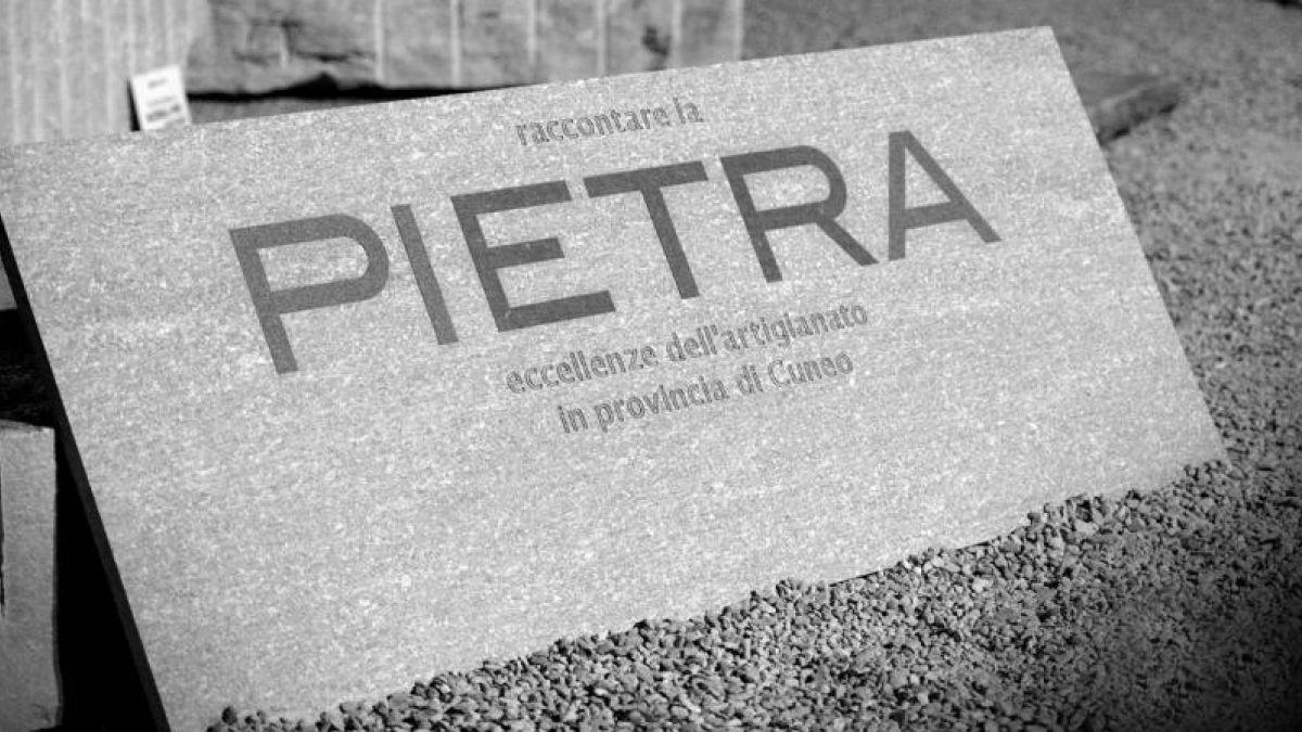La Pietra Srl Asti fiera della pietra a bagnolo piemonte | 2017 | (cn) piemonte