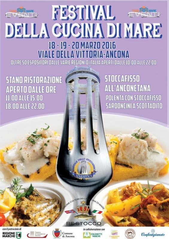Festival Della Cucina Di Mare a Ancona | 2016 | (AN) Marche | eventi ...