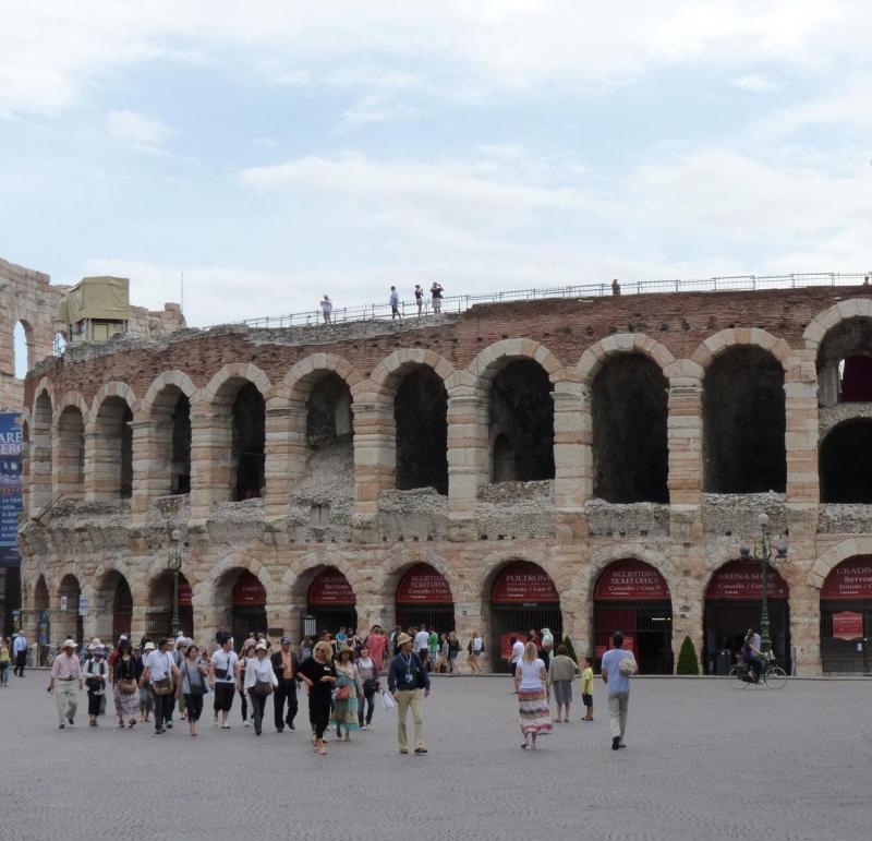 Calendario Verona.Calendario Eventi E Manifestazioni A Verona A Verona 2020