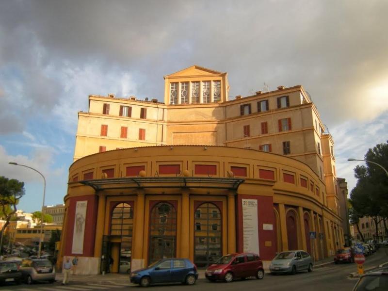 Palladium Scarpe Roma