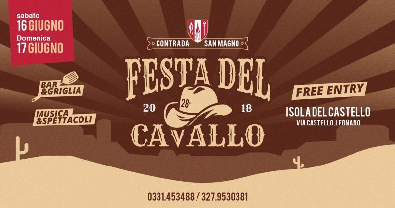 Festa Del Cavallo A Legnano A Legnano
