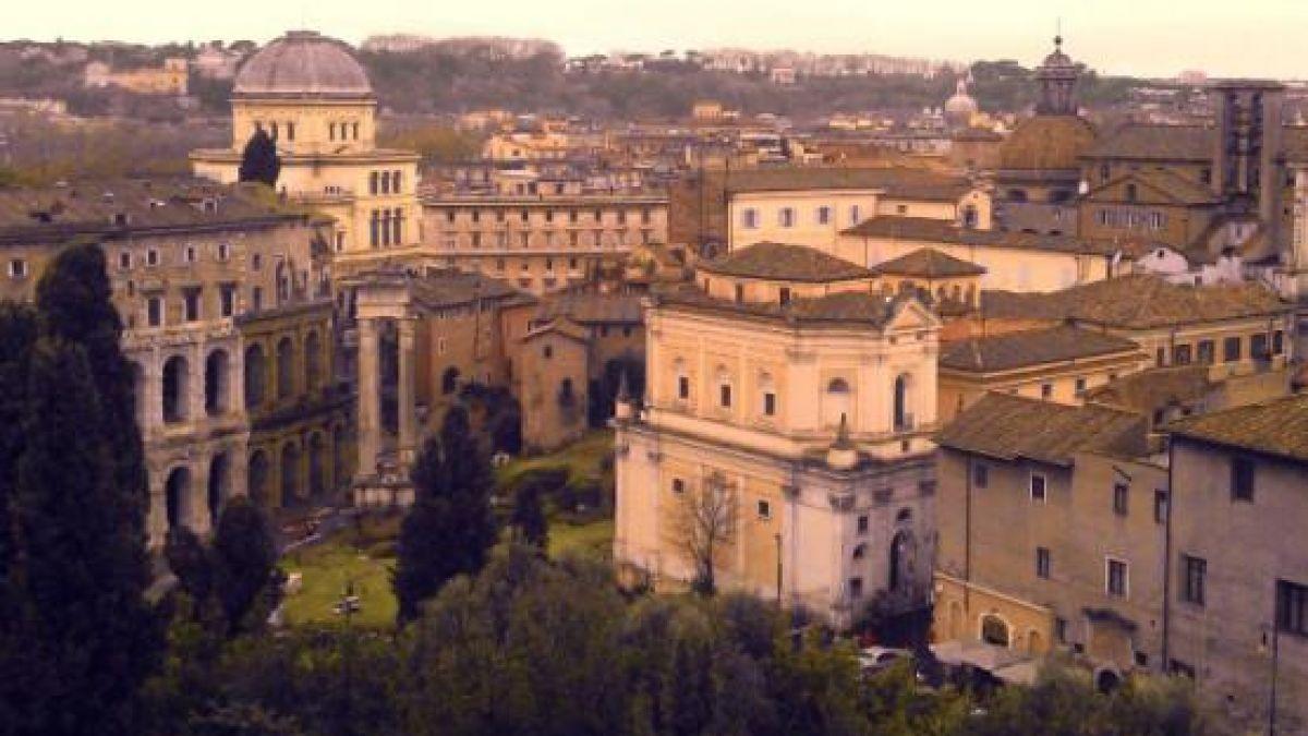 Le Terrazze Del Campidoglio A Roma 2018 Rm Lazio