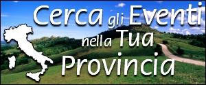Calendario mensile eventiesagre a modena e provincia for Negozi arredamento modena e provincia