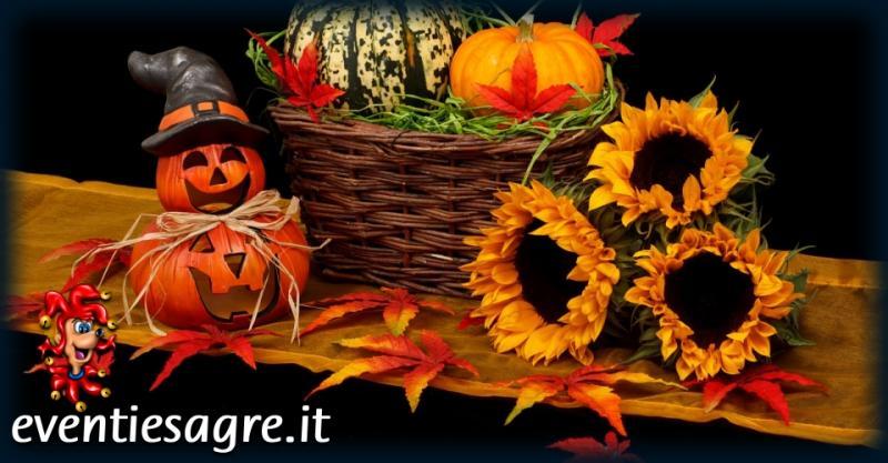 Festa Di Halloween 2020 Roma.Eventi Sagre Feste Di Halloween In Italia 2020 Nazionale Eventi E Sagre