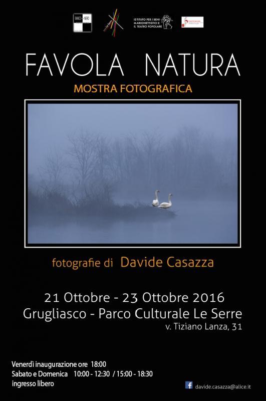 Personale Di Davide Casazza a Grugliasco   2016   (TO