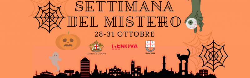 Festa Di Halloween A Genova a Genova  153e6744aee8