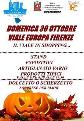 15f1781607 Festa D'autunno In Europa a Firenze | 2016 | (FI) Toscana | eventi e ...