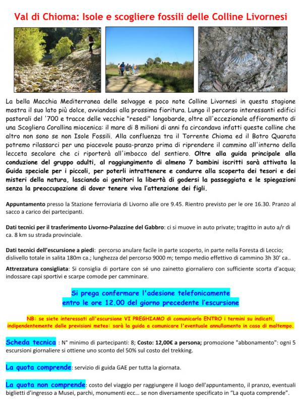 Val Di Chioma a Livorno (LI) 2017 | Toscana | eventi e sagre