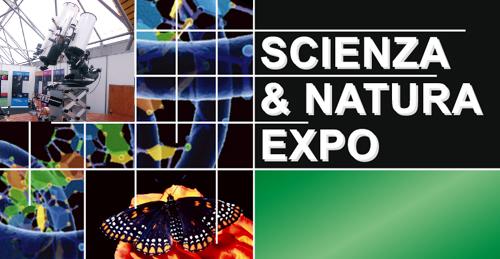 Scienza natura expo al parco esposizioni novegro a for Parco novegro