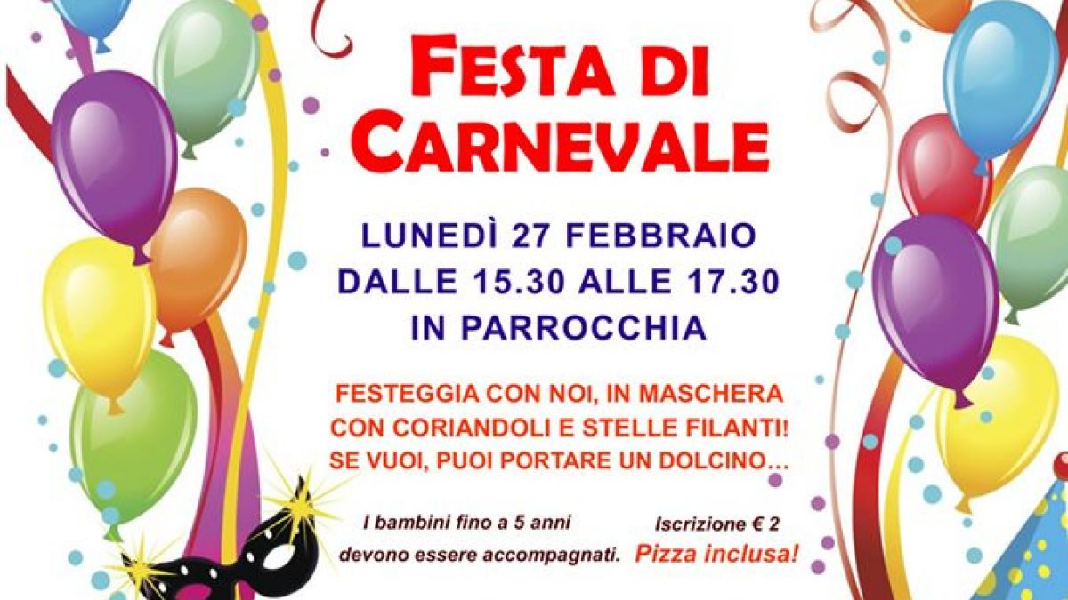 Festa Di Carnevale A Minturno 2017 Lt Lazio Carnevale
