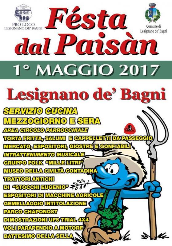 F sta dal pais n a lesignano de 39 bagni 2017 pr for Esposizioni bagni