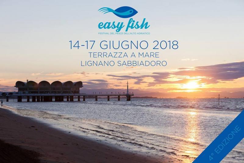 Festival Del Pesce A Lignano Sabbiadoro A Lignano Sabbiadoro