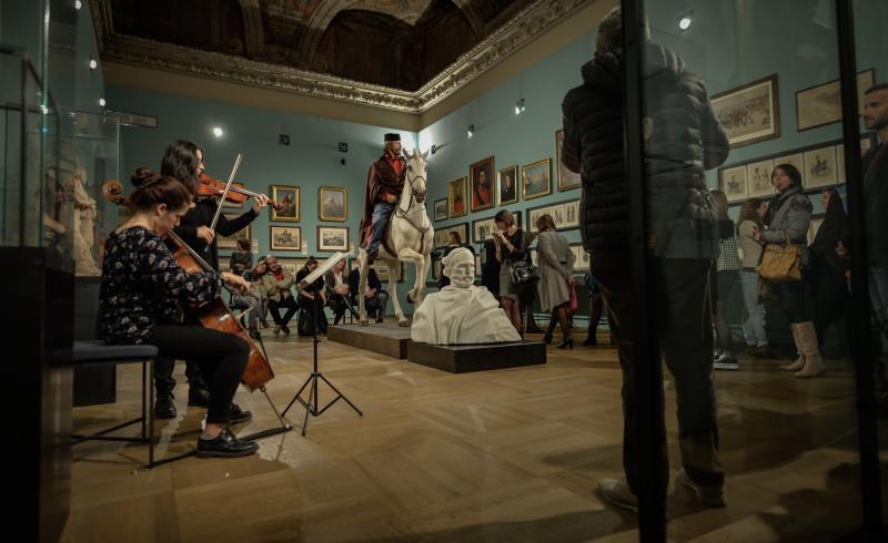 Museo Del Risorgimento.Una Notte Al Museo Del Risorgimento A Torino 2018 To Piemonte
