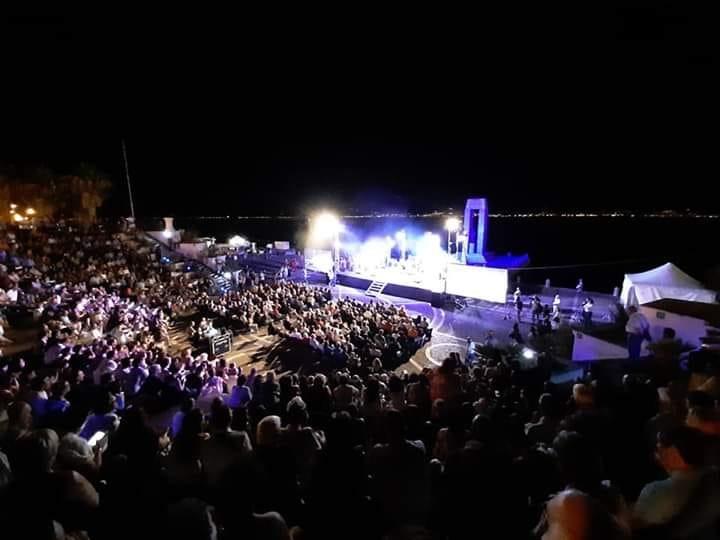 Calendario Concerti Calabria.Reggio Live Fest A Reggio Calabria A Reggio Calabria 2019