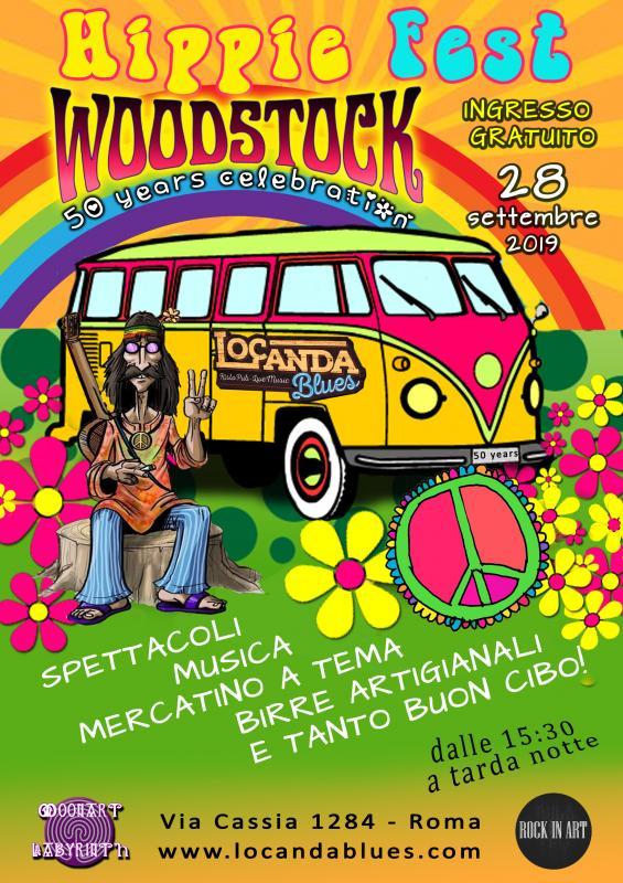 hippy siti di incontri