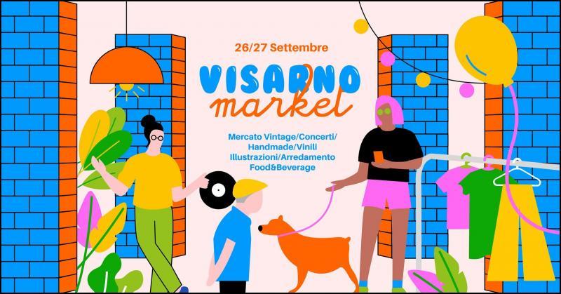 Visarno Market A Firenze a Firenze | 2020 | (FI) Toscana | eventi
