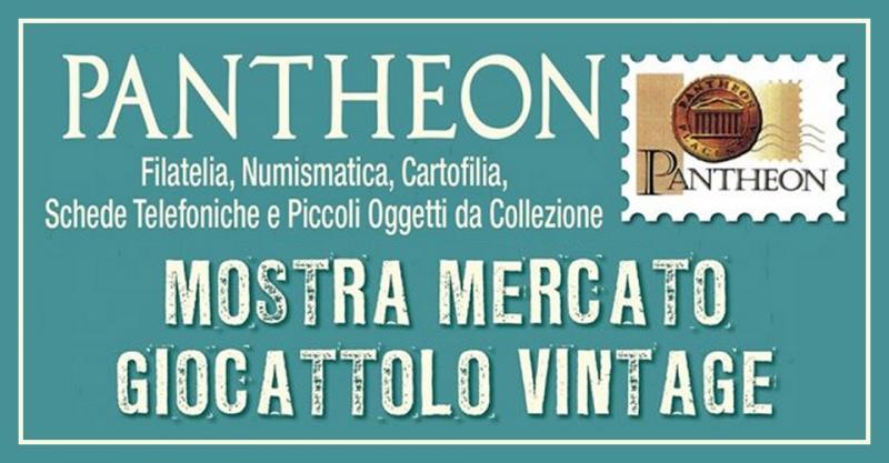 Pantheon A Piacenza Expo a Piacenza | 2021 | (PC) Emilia Romagna