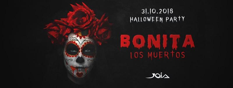 Halloween Napoli.Halloween Al Joia Club A Napoli A Sant Antimo 2018 Na Campania