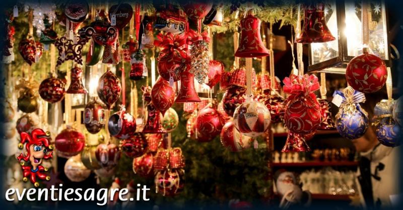Immagini Del Villaggio Di Babbo Natale.Salento Santa Claus Village A Gagliano Del Capo A Gagliano