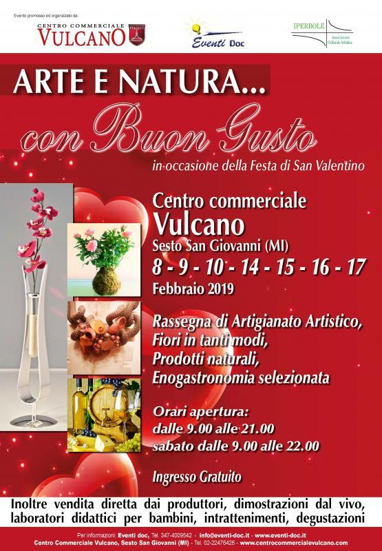 Arte E Natura Con Buon Gusto a Sesto San Giovanni  f1e3002b0746
