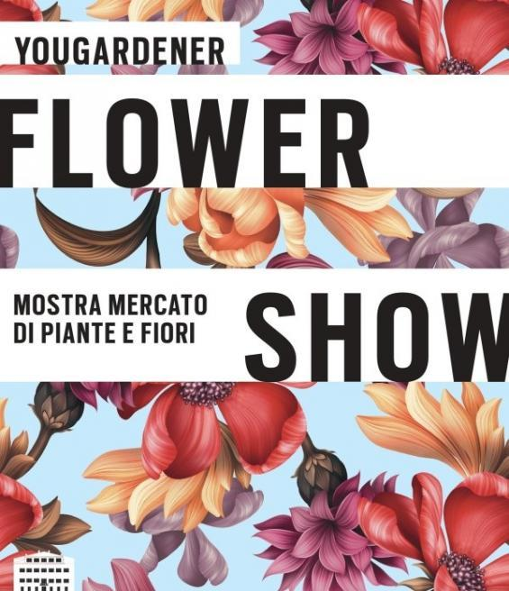 Yougardener Flower Show A Varese a Varese | 2021 | (VA) Lombardia