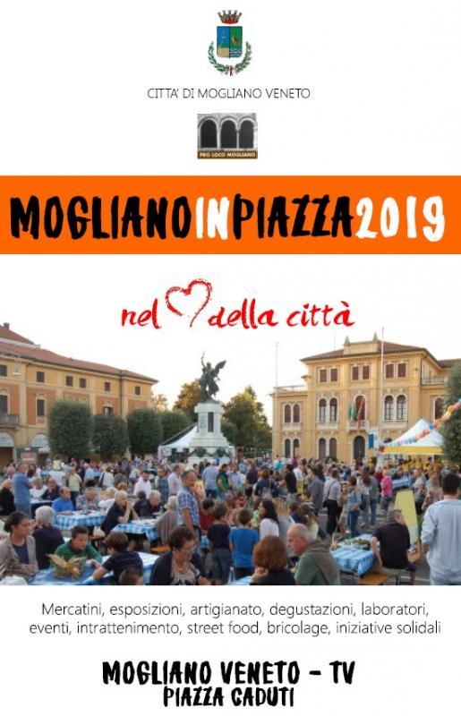Calendario Veneto.Calendario Degli Eventi A Mogliano Veneto A Mogliano Veneto