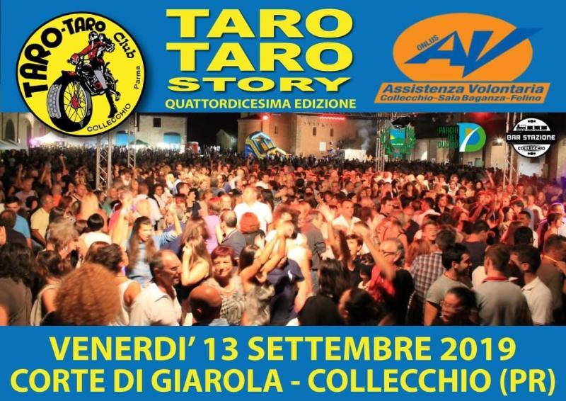 Taro Taro Story Calendario 2021 Taro taro Story Alla Corte Di Giarola a Collecchio | 2019 | (PR