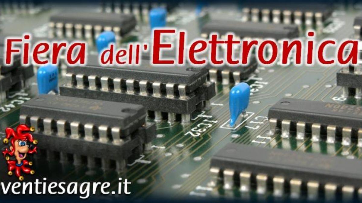 La Fiera Dell'elettronica A Montichiari a Montichiari | 2020 | (BS