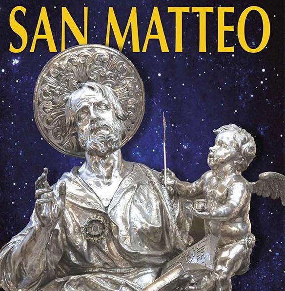 San matteo - Matteo apostolo ed evangelista - Wikipedia