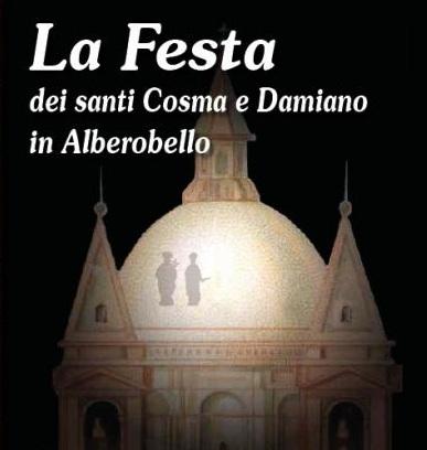 Calendario Feste Patronali Puglia.Ss Medici Cosma E Damiano A Alberobello 2019 Ba