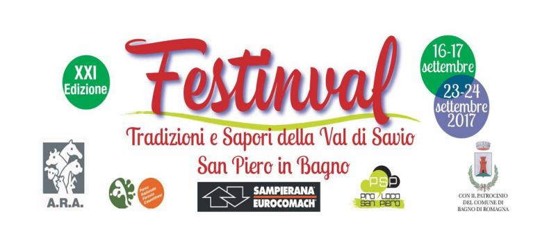 Festinval bagno di romagna fc 2017 emilia romagna eventi e sagre - Bagno di romagna eventi ...