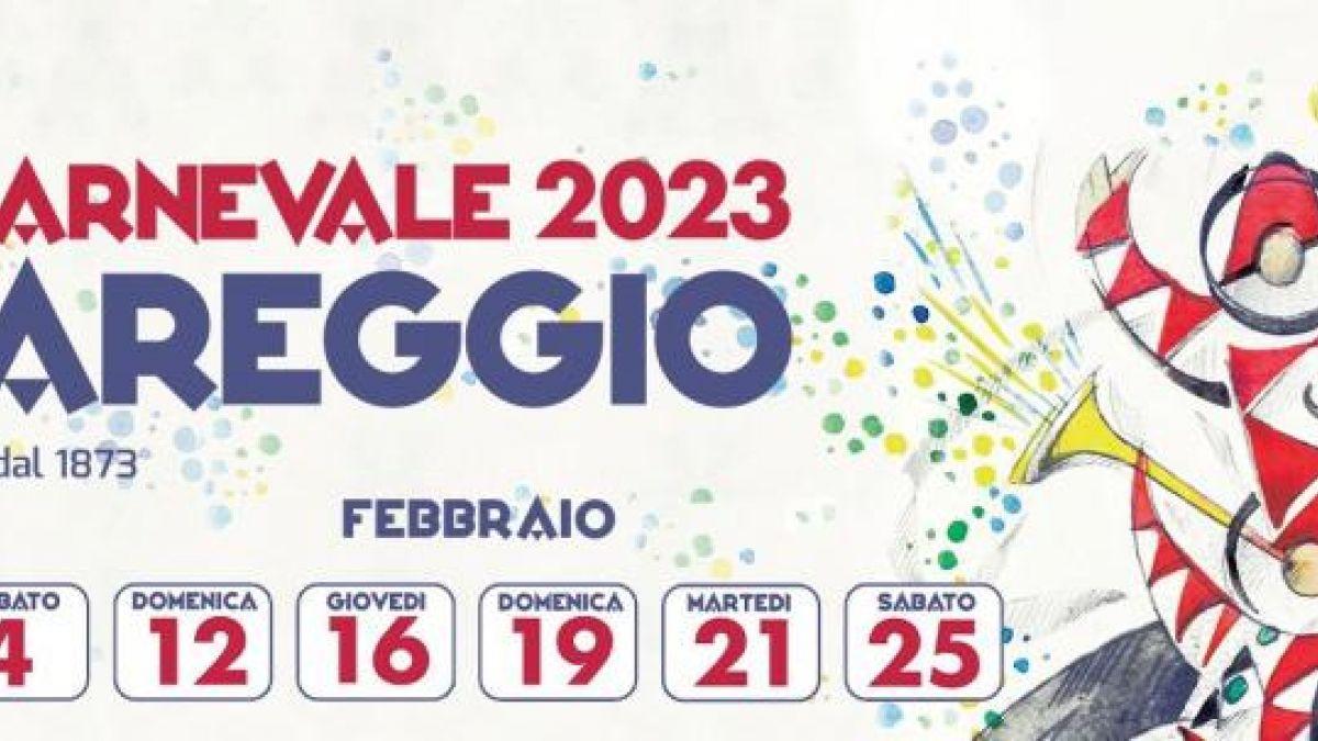 Calendario Carnevale Viareggio 2020.Carnevale Di Viareggio A Viareggio 2019 Lu Toscana
