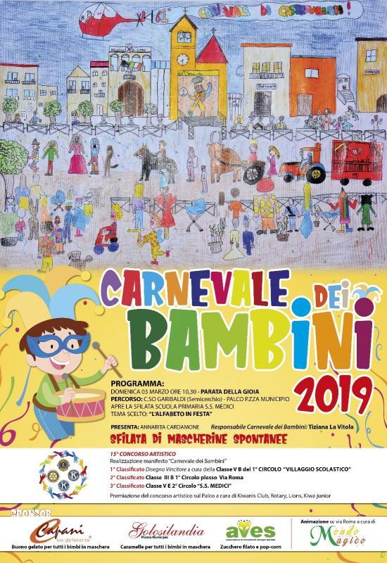 aa5d2d117d05 Carnevale di Castrovillari a Castrovillari