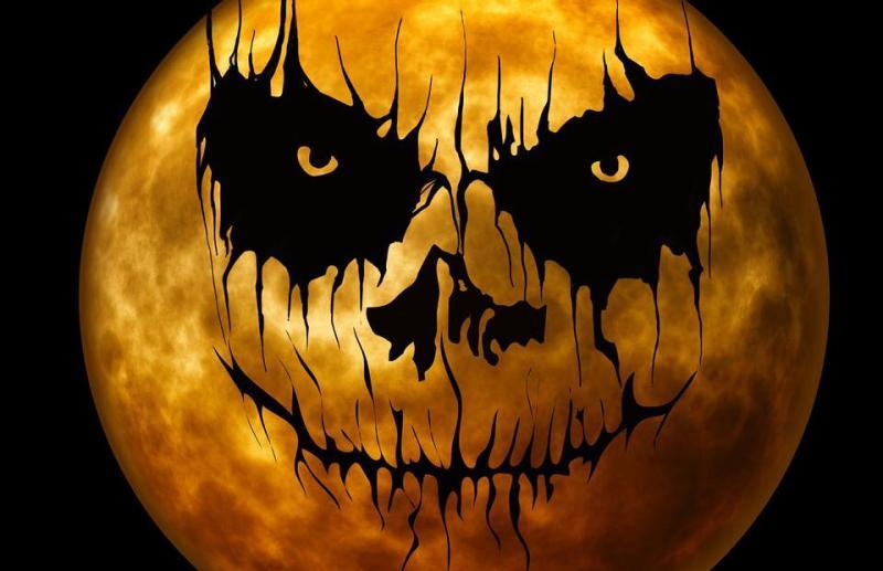 Festa di Halloween a San Marcello Piteglio  a3b9ce223d50