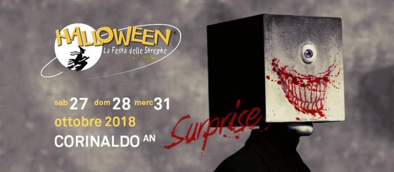 Festa di Halloween a Corinaldo  5f849de14748
