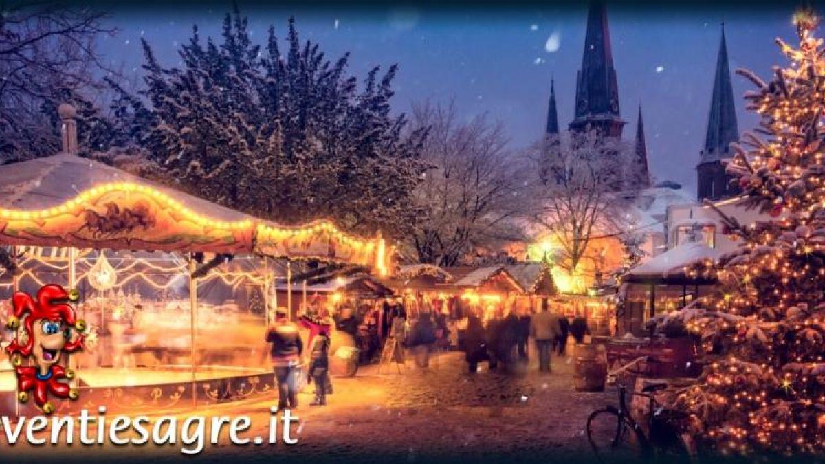 Mercatini Natale Livigno.Mercatino Di Natale A Livigno A Livigno 2018 So