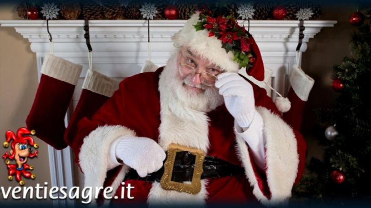 Casa Di Babbo Natale Piemonte.Il Villaggio Di Babbo Natale A Rivoli 2020 To Piemonte Eventi E Sagre