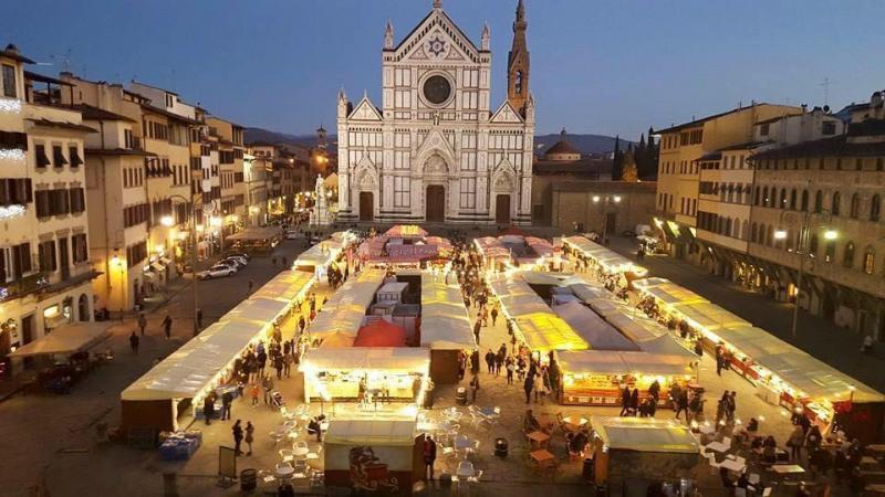 Mercato di natale tedesco a firenze firenze fi 2017 for Mercatini antiquariato toscana