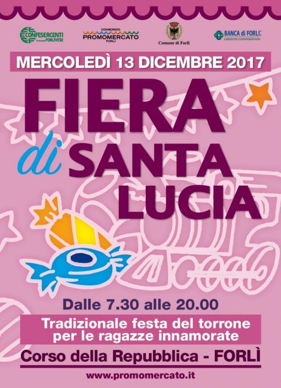 Fiera Di Roma International Estetica 2013 I Miei Acquisti: Fiera Di Santa Lucia A Forlì (FC) 2017
